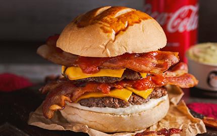 Duplo Bacon