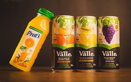 Sucos Del Valle e integral